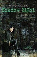 Shadow Sight Ivy Granger Psychic Detective