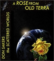 A Rose From Old Terra