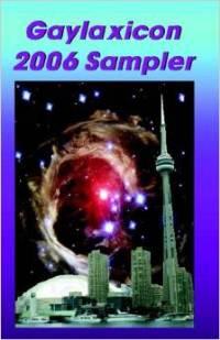 Gaylaxicon Sampler 2006 cover