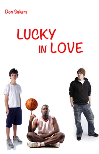Lucky in Love cover