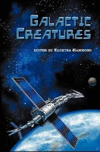 Galactic Creatures cover