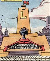 Legion Headquarters III