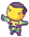 Cosmic Boy (scribblenauts)
