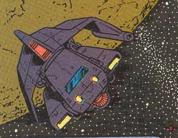 Cygnus IV