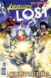 Legion Lost 15 cover