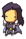 Phantom Girl (scribblenauts)