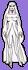 White Witch statuette
